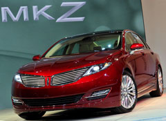 Guide To Deciphering The Lincoln Mk Designations
