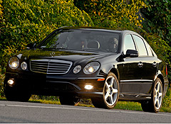 2007 mercedes benz e350 problems