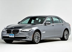 BMW 750Li Review  Consumer Reports
