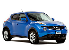 Nissan North America Is Recalling Nearly 12 000 Juke Small Sport Utility Vehicles In The United States And Canada According To National Highway