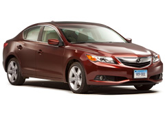Honda Recalls 2012 CR V SUVs And 2013 Acura ILX Sedans Due To Front