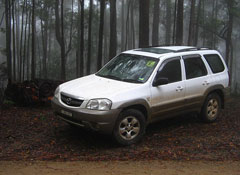Problems With The Cruise Control Cable On Ford Escape And Mazda Tribute Sport Utility Vehicles Now Warrant Safety Recalls By Their Manufacturers