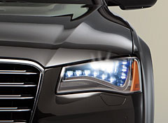 Headlights For Cars >> Cool Looking Led Headlights Prove Costly With Unimpressive