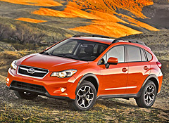 Ing A Subaru Is Typically Very Practical And Logical Purchase But Some Purchases Are More Than Others Case In Point The Xv Crosstrek