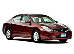nissan recalls 2012 2013 altima due to incorrectly torqued. Black Bedroom Furniture Sets. Home Design Ideas