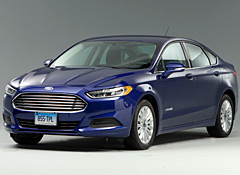 When real-world fuel economy doesnu0027t match EPA estimates the difference may lie in the carsu0027 design. Fordu0027s new C-Max and Fusion hybrids fall far short of ... & Why do Fordu0027s new hybrids ace the EPA fuel economy tests? markmcfarlin.com