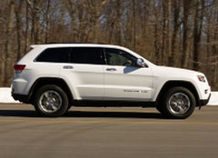 For Years, The Jeep Grand Cherokee Just Didnu0027t Live Up To The Modelu0027s  Substantial Nameplate Equity. A Top To Bottom 2011 Redesign Set Things  Straight, ...