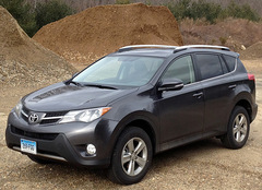 Guide To The Best Small Suvs Consumer Reports