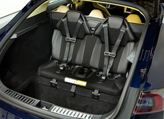 tesla model s third row seats are suitable only for kids. Black Bedroom Furniture Sets. Home Design Ideas