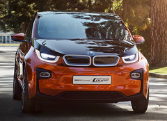 Is The Carbon Fiber Bmw I3 The Car Of The Future