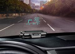 Heads Up Garmin To Shine Navigation Guidance On Your Windshield