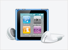 First Look The Ipod Nano Loses Its Mojo
