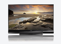 Mitsubishi, Which Earlier This Year Exited The LCD TV Market, Is Taking Its  Rear Projection DLP TV Business Even Bigger In 2011. New Models Start At 73  ...