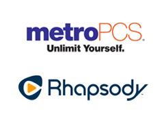 MetroPCS offers Rhapsody music streaming in phone plans