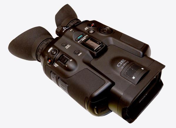 Photoplus Expo Canon S 7 000 Slr Sony S 3d Binoculars