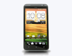 Sprint HTC EVO 4G LTE has great features that you can't use yet