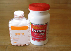 Why Does Aspirin Irritate the Stomach?
