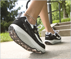 FTC tells Skechers Shape ups shoe owners: Your check is in
