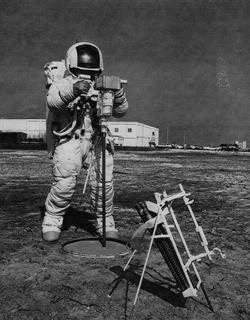 Forty Years After Apollo 11 Moon Landing Consumers Reap