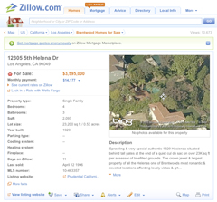 marilyn monroe house sale: some like it hot in a cool market