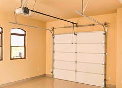 Open And Shut Case Winter Rough On Garage Door Openers