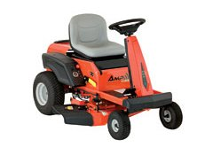 Why rear-engine mowers aren't front runners in our tests