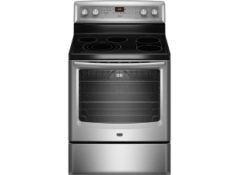 Maytag's AquaLift Self-Cleaning Oven Technology Review - Consumer Report