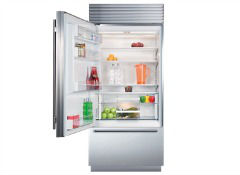 Are You Re Working With A Designer And If She S Probably Mentioned Sub Zero As Possible Refrigerator To Consider