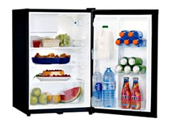 Sales of mini-fridges surge in August, driven by college kids planning to  keep a ready supply of snacks and beverages in their dorm rooms.