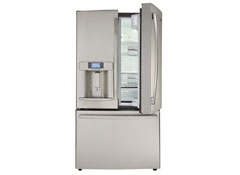 Noise Keeps Ge S French Door Refrigerator Off Top Picks List From
