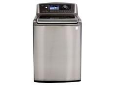 Lg Recalls Washing Machines After Reports Of Property Damage