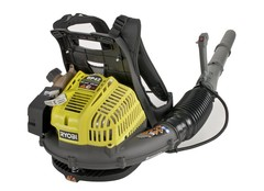 Ryobi S Top Scoring Backpack Leaf Blower Is Of A Different Bent
