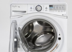 Front Loading Washers Are Tops At Cleaning Clothes And Saving Energy But They Can Be Magnets For Mold Its Slimy Stench As Water Collects Around The