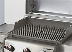 Weber Spirit Grills Top Our Tests Of Small And Midsize Models