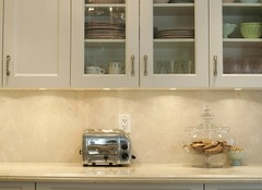 Low Priced Kitchen Cabinets With Top Drawer Features