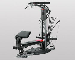 Nautilus makes third recall of the bowflex ultimate home gym