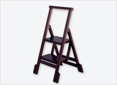 Frontgate, The Home Goods Catalog, Is Recalling 38,000 Two  And Three Step  Wood Closet Ladders After The Company Received 860 Reports Of The Product  ...