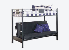 Big Lots Recalls Metal Futon Bunk Beds For Deadly Entrapment Deaths