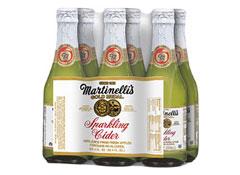 Recall Martinelli S Gold Medal Sparkling Cider For Defective Bottle Seals