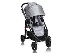 Baby Jogger City Versa Strollers Recalled Due To Fall Hazard